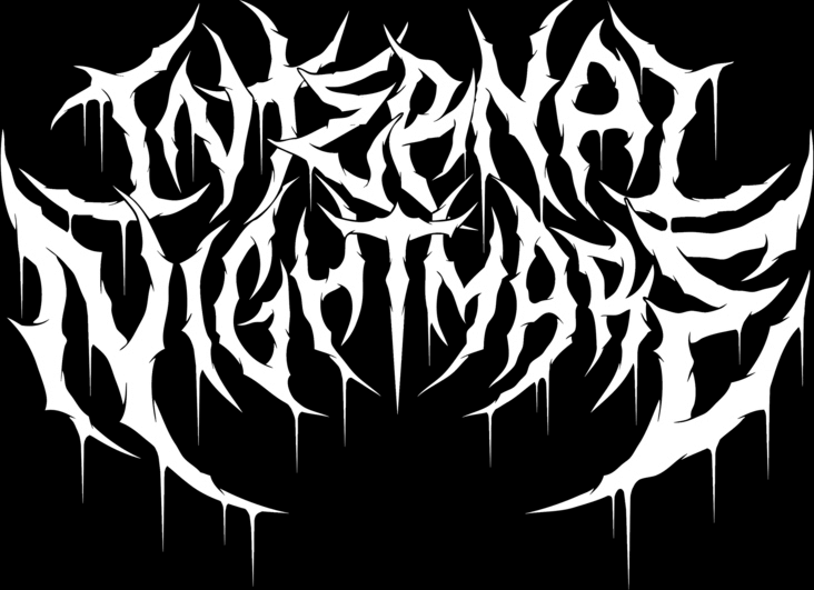 Internal Nightmare - Logo