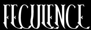Feculence - Logo