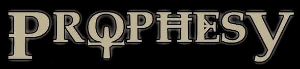 Prophesy - Logo