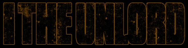 I the Unlord - Logo