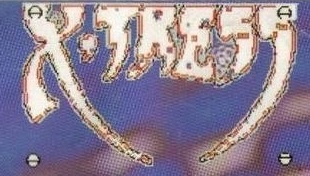 X-Tress - Logo