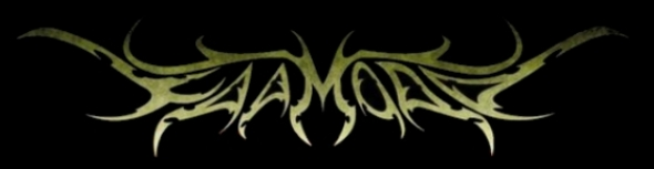 Kaamora - Logo