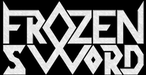 Frozen Sword - Logo