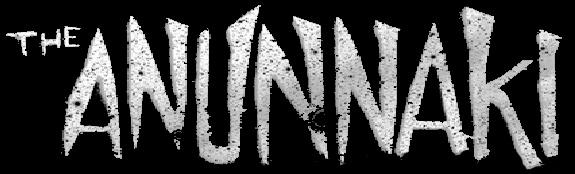 The Anunnaki - Logo