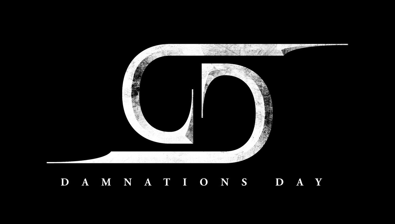 Damnations Day - Logo