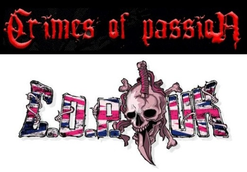 Crimes of Passion - Logo