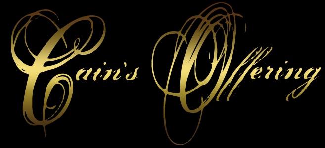 Cain's Offering - Logo