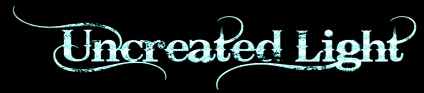 Uncreated Light - Logo