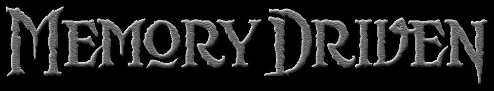 Memory Driven - Logo