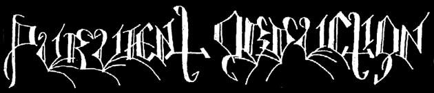 Purulent Obduction - Logo