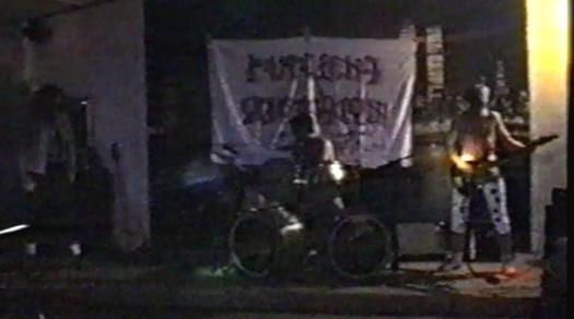 Purulent Obduction - Photo
