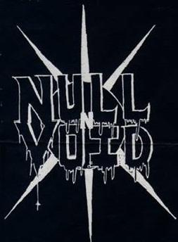 Null n' Void - Logo