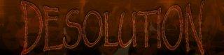 Desolution - Logo