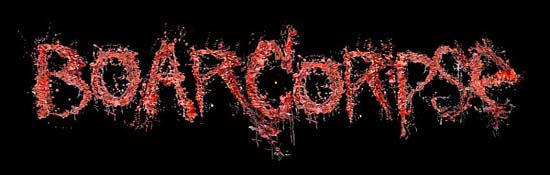 Boarcorpse - Logo