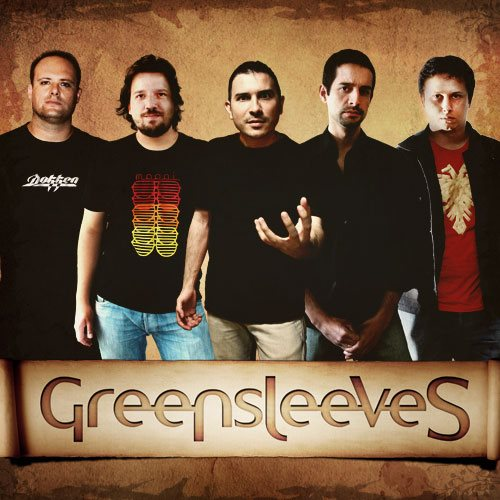 Greensleeves - Photo