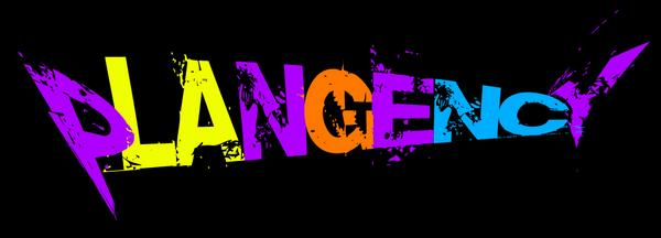 Plangency - Logo