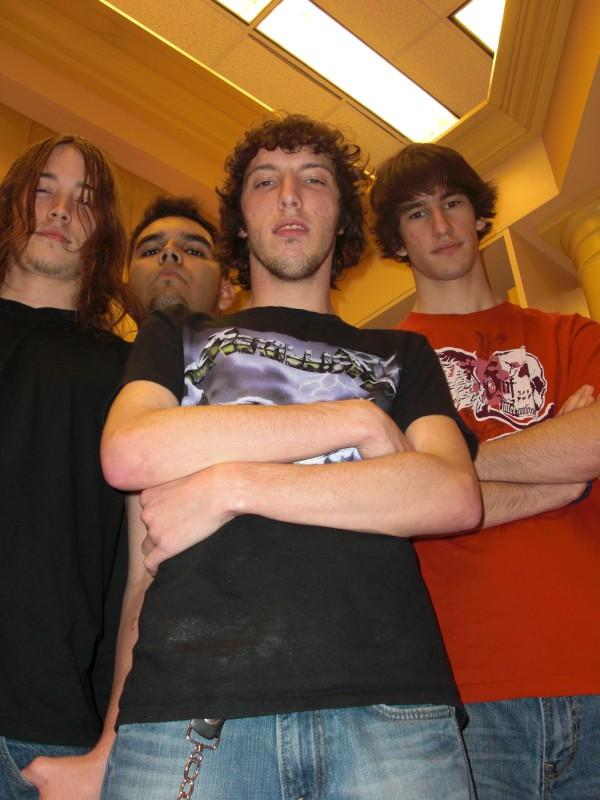 Plangency - Photo