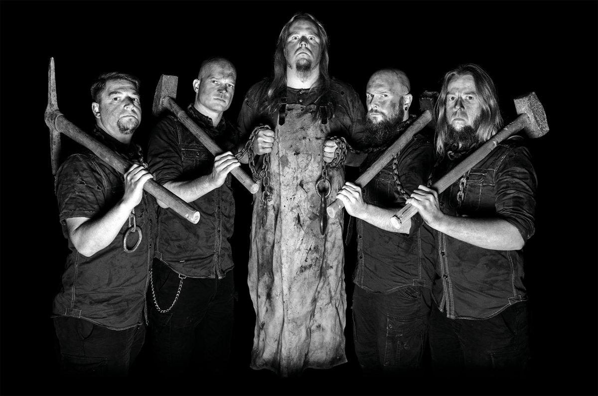 Fleshworks - Photo