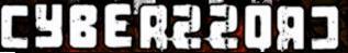 Cyber Cross - Logo