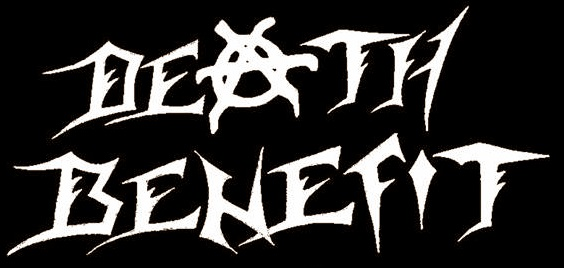 Death Benefit - Logo