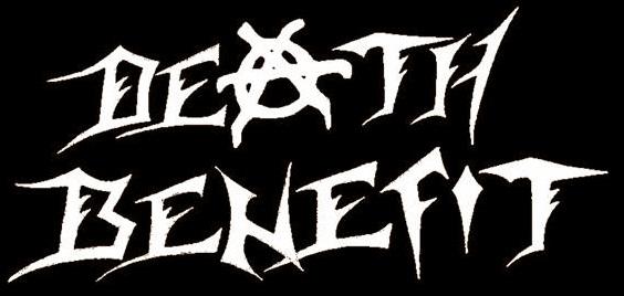 Death Benefit - Logo