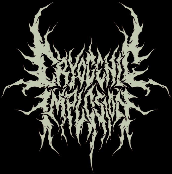 Cryogenic Implosion - Logo