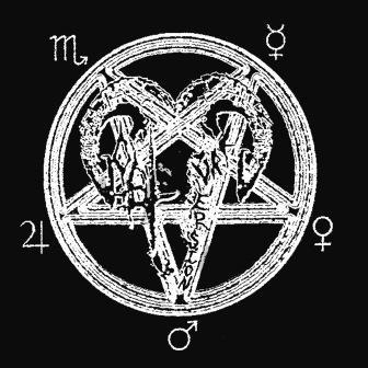 Goat Perversion - Logo