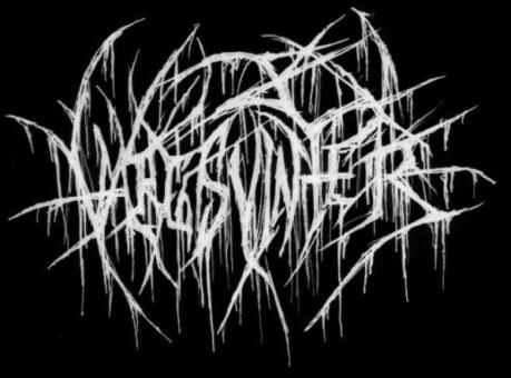Vargsvinter - Logo