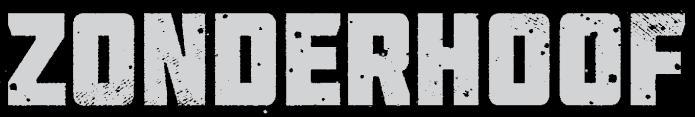 Zonderhoof - Logo