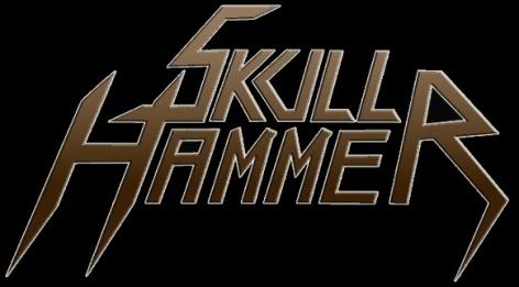 Skull Hammer - Logo