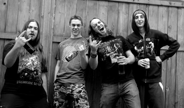 Skull Hammer - Photo