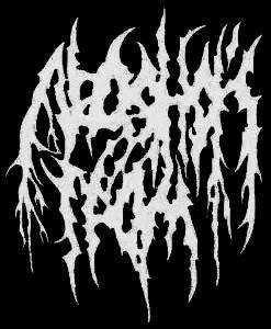 Ледяной Гром - Logo