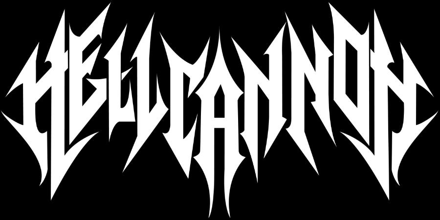 Hellcannon - Logo