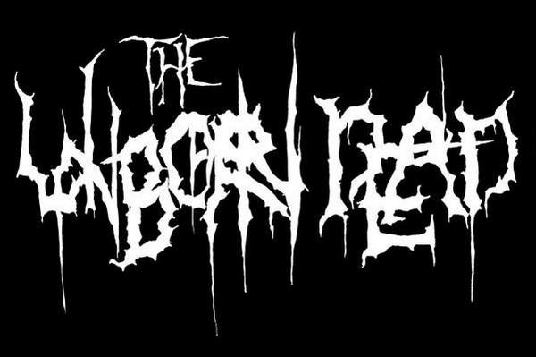 The Unborn Dead - Logo