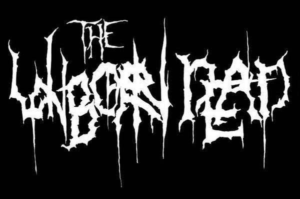 The Unborn Dead - Logo