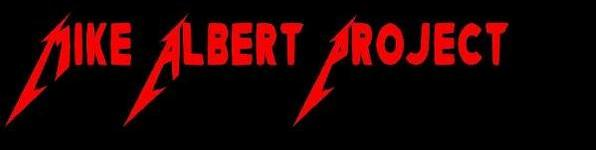 Mike Albert Project - Logo