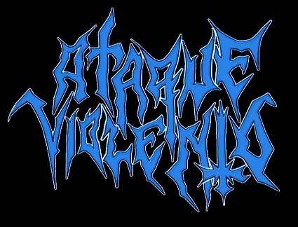 Ataque Violento - Logo