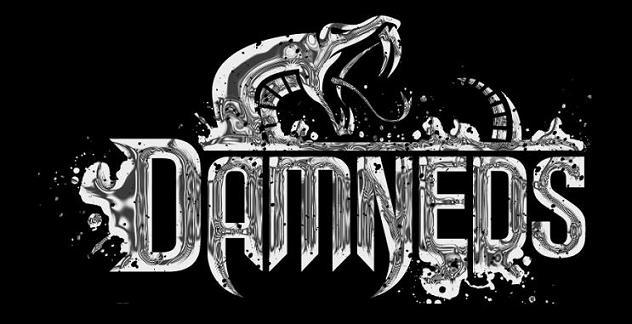 Damneds - Logo