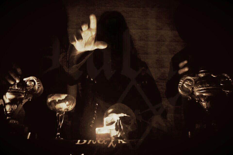 Black Oath - Photo