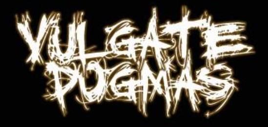Vulgate Dogmas - Logo
