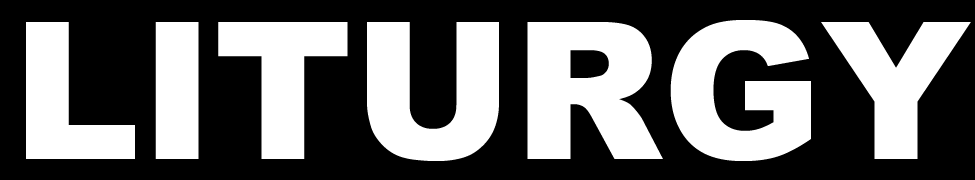 Liturgy - Logo