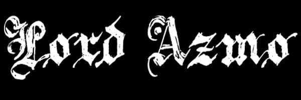 Lord Azmo - Logo