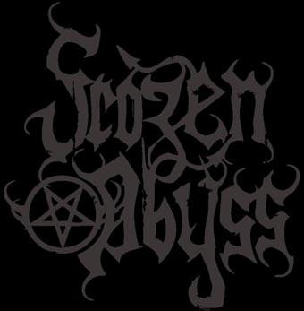 Frozen Abyss - Logo