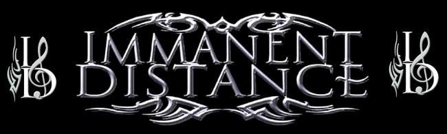 Immanent Distance - Logo