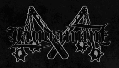 Laudanum - Logo