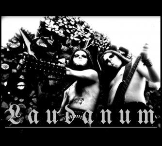 Laudanum - Photo