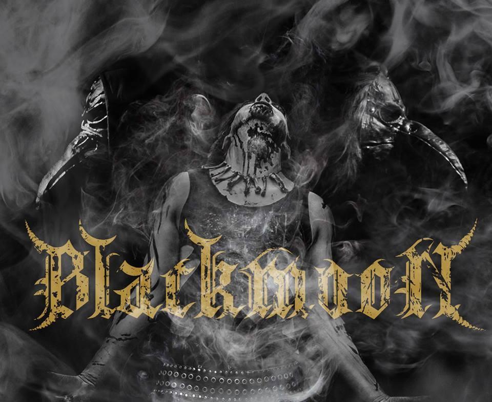 Blackmoon - Photo