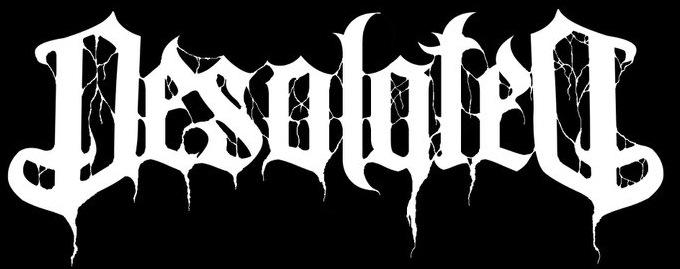 Desolated - Logo