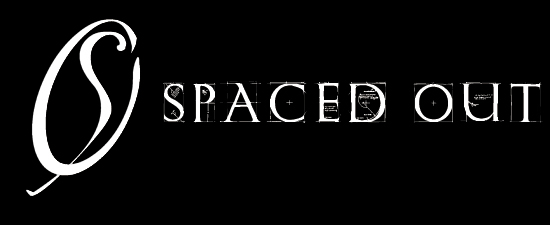 Spaced Out - Logo