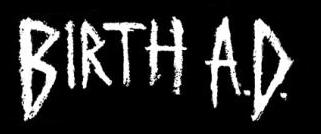 Birth A.D. - Logo